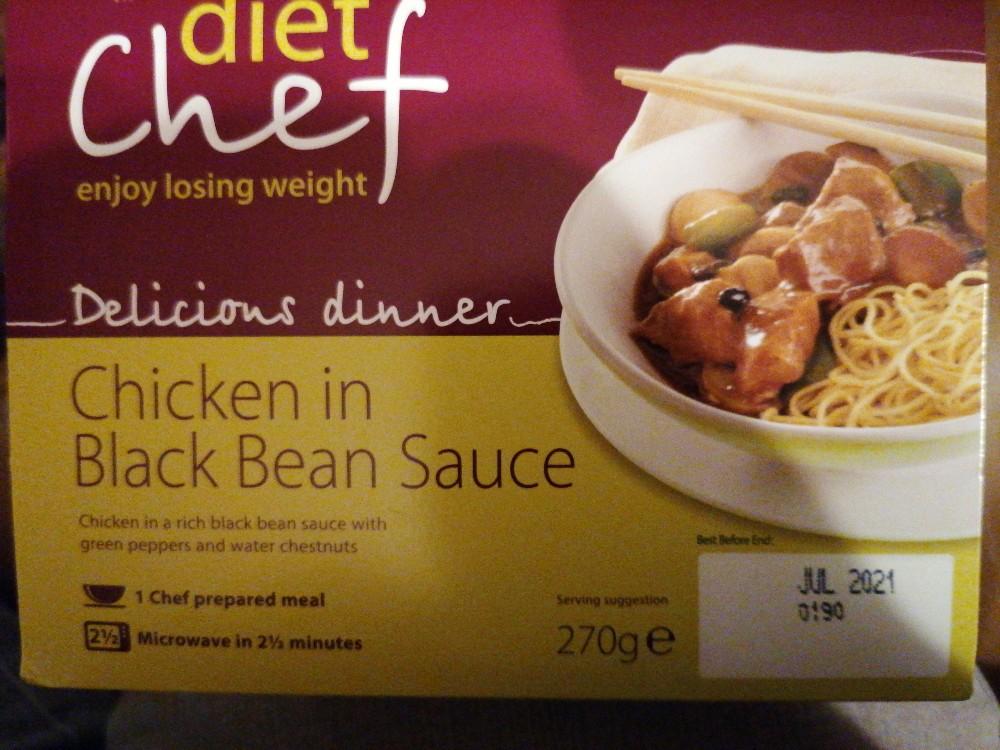 Chicken in Black Bean Sauce von Lemmi | Hochgeladen von: Lemmi