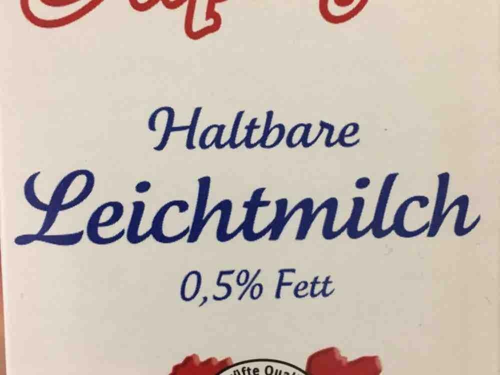 Milch 0,5% von Osita | Hochgeladen von: Osita