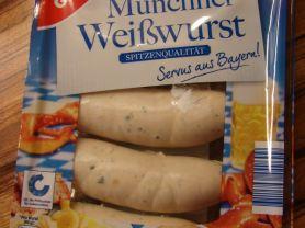 Delikatess Münchner Weisswurst - Spitzenqualität | Hochgeladen von: Rallenta
