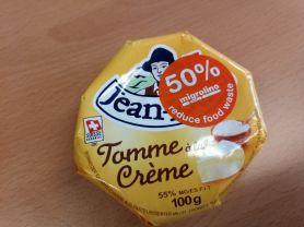 Tomme à la Crème | Hochgeladen von: Misio
