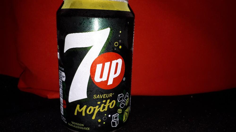 7up Mojito von Raven1911 | Hochgeladen von: Raven1911