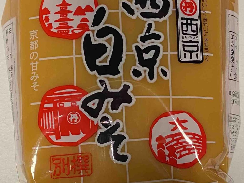 Saikyo Miso von weli5   Hochgeladen von: weli5