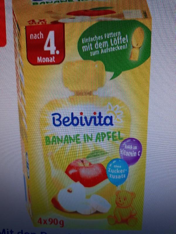 Bebivita Banane in Apfel von JJU   Hochgeladen von: JJU