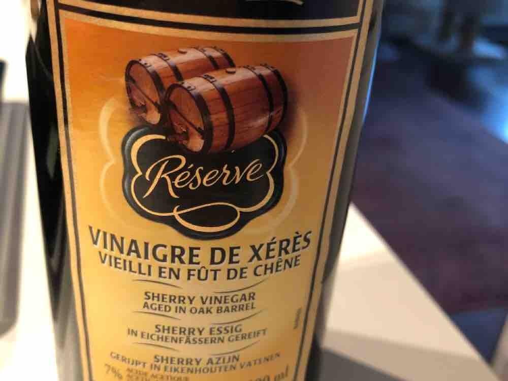 Vinagre de Jerez, Sherryessig von Stebri9 | Hochgeladen von: Stebri9