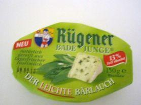 Rügener Badejunge, 13%, Bärlauch | Hochgeladen von: belinda