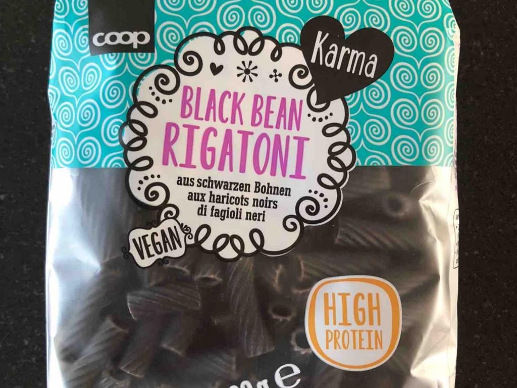 Black Bean Rigatoni von ibrown | Hochgeladen von: ibrown