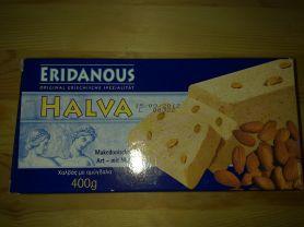 Halva, Makedonischer Art mit Mandeln | Hochgeladen von: Goofy83
