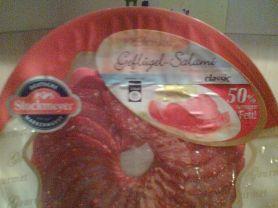 Geflügel-Salami classic | Hochgeladen von: finnegan