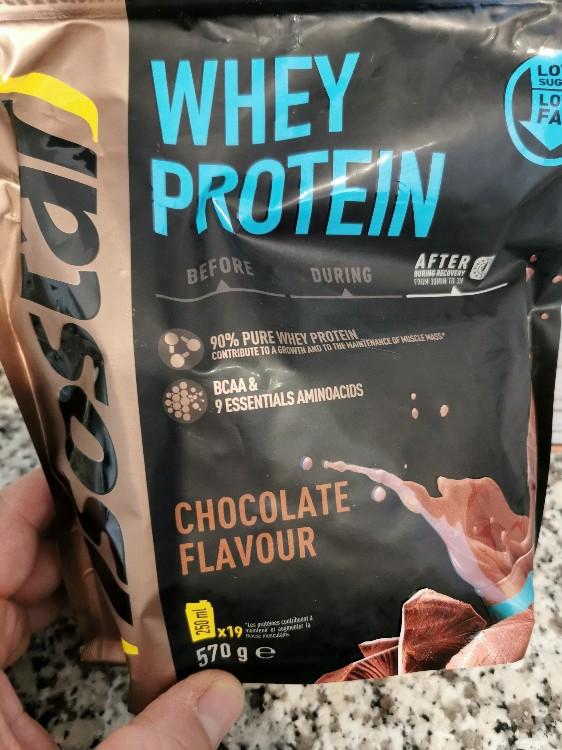 Whey Protein Chocolate Protein von vhz6   Hochgeladen von: vhz6