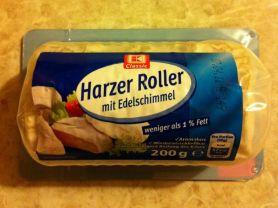 Harzer Roller mit Edelschimmel   Hochgeladen von: Nipler