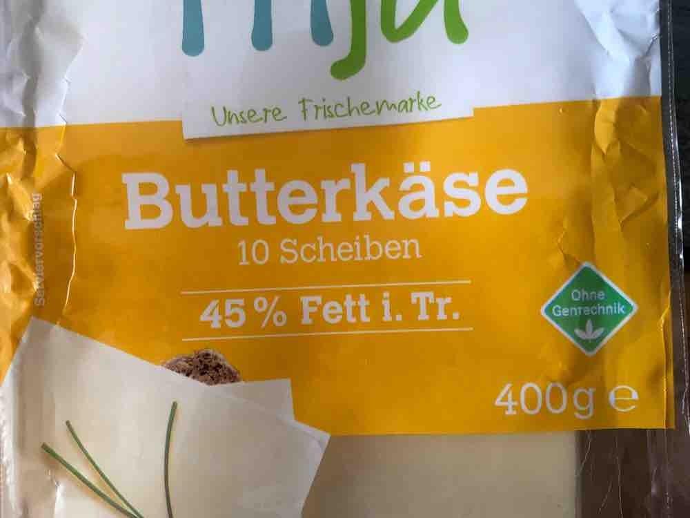 Butterkäse, Scheibenkäse von JanineNicole | Hochgeladen von: JanineNicole