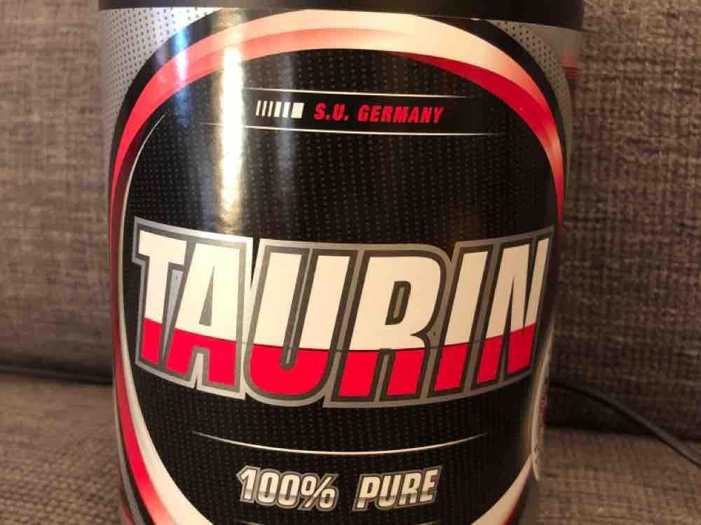Taurin 100% pure, neutral von ralle86 | Hochgeladen von: ralle86