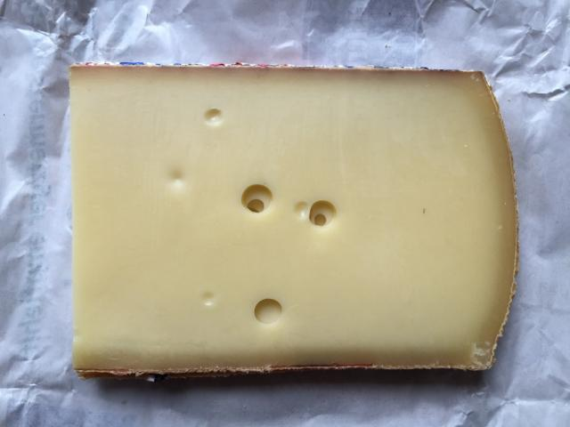 Photos And Pictures Of Hard Cheese Appenzeller Cheese 50