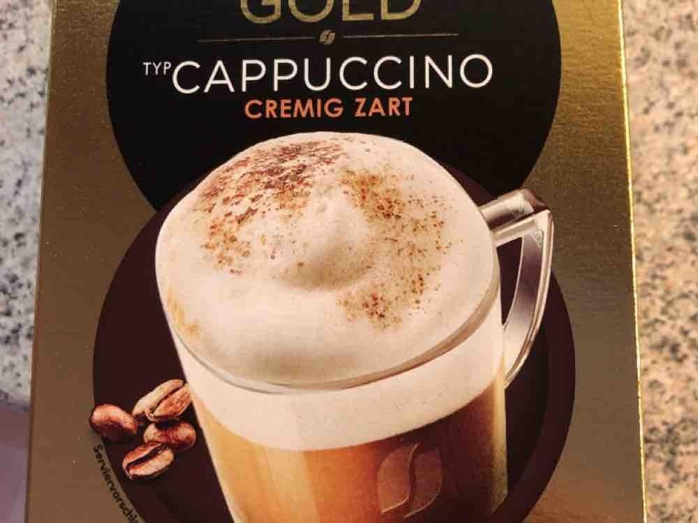 cappuccino cremig zart, extra cremoso von offi1959 | Hochgeladen von: offi1959