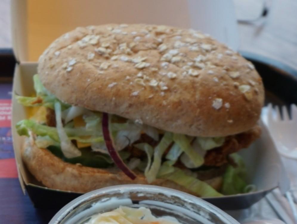 Grilled Gourmet Chicken von Achim68 | Hochgeladen von: Achim68