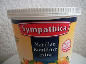 Marmelade, Marille bzw. Aprikose | Hochgeladen von: öäöä
