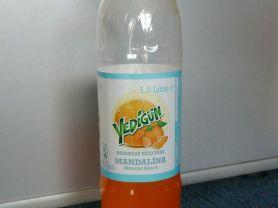 Yedigün Mandalina, Mandarine | Hochgeladen von: succre