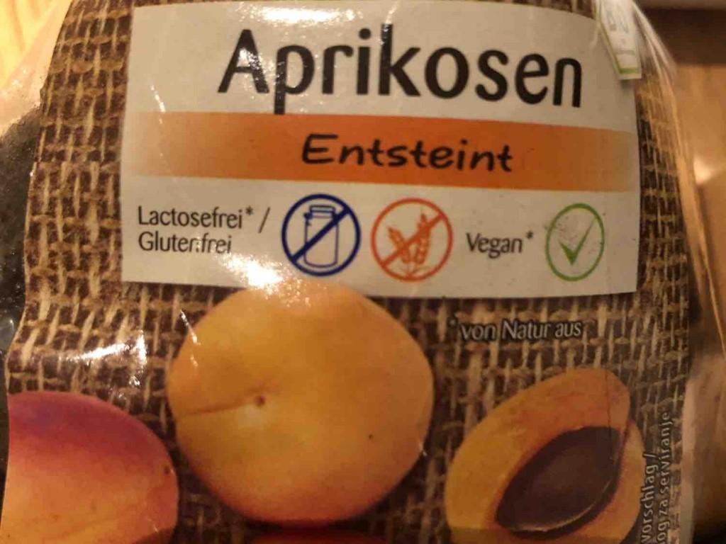 Aprikosen, entsteint von Holine | Hochgeladen von: Holine