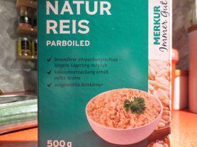 Natur Reis Parboiled | Hochgeladen von: Lichtkrieger