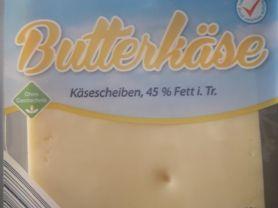 Butterkäse, 45% Fett i. Tr., Käse | Hochgeladen von: Jojo1