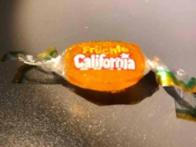 California Früchte, Ananas, Kirsch, Orange & Grapefruit von Florian234 | Hochgeladen von: Florian234