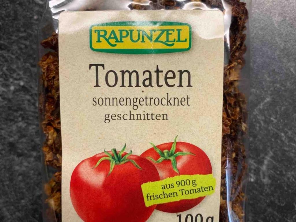 Tomaten, sonnengetrocknet von infoweb161   Hochgeladen von: infoweb161