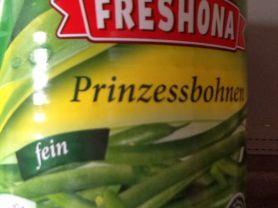FRESHONA Prinzessbohnen fein | Hochgeladen von: trefies411