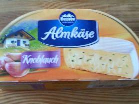 Almkäse Knoblauch | Hochgeladen von: Stillana