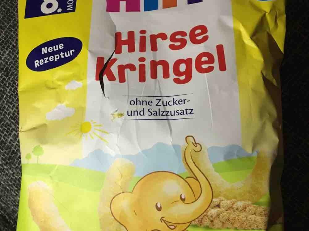 Hirse Kringel, o.Zucker&Salz von creativshoot | Hochgeladen von: creativshoot