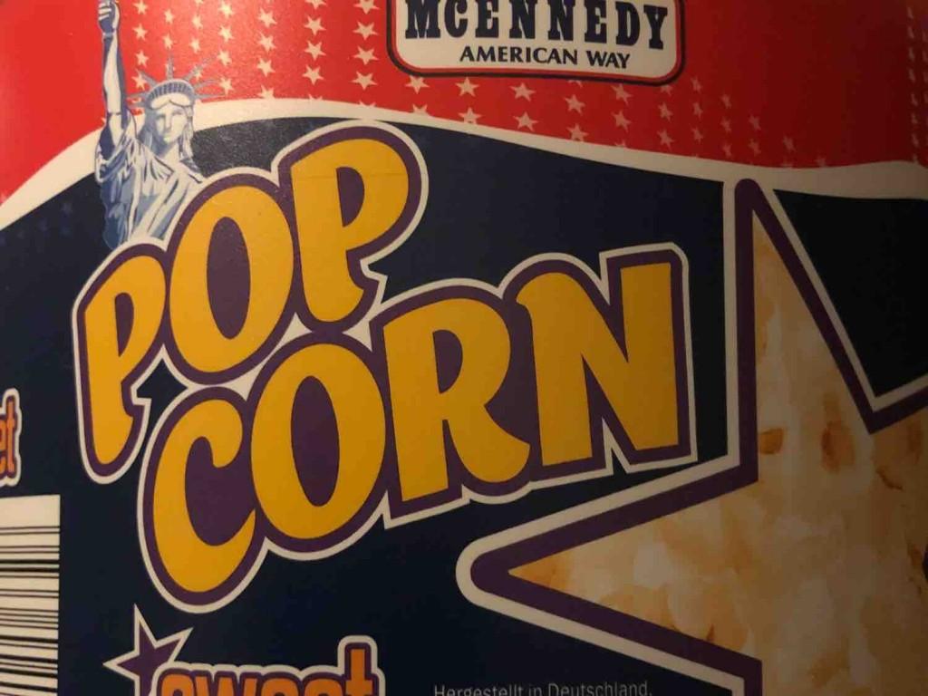 Popcorn sweet von mellixy   Hochgeladen von: mellixy