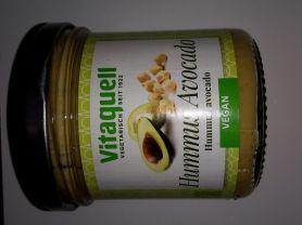 Hummus Avocado, Avocado   Hochgeladen von: Michael175