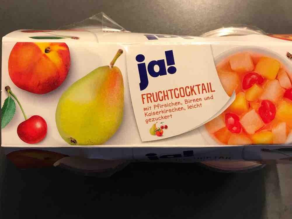 Fruchtcocktail von Dorintje | Hochgeladen von: Dorintje
