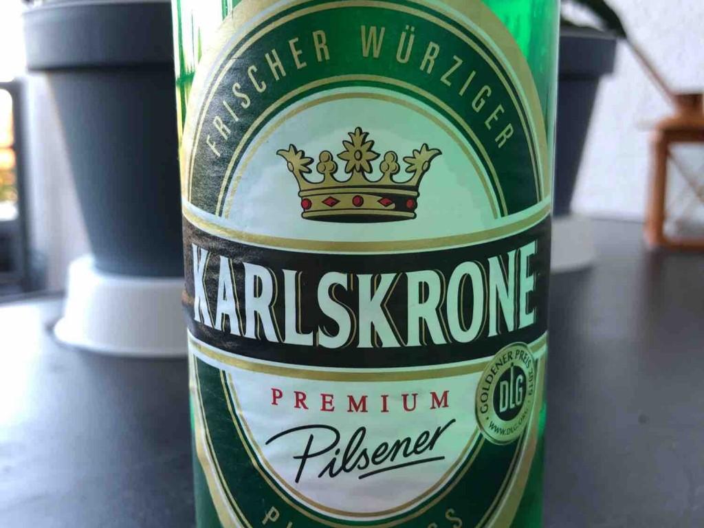 Karlskrone Premium Pilsener  von altmc666 | Hochgeladen von: altmc666