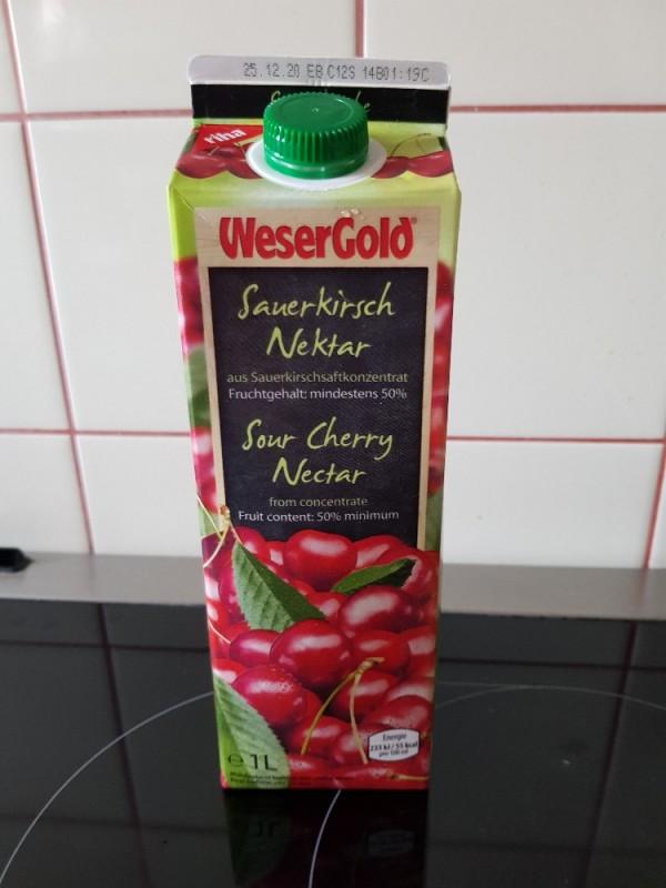 Sauerkirsch Nektar von Holgibu | Hochgeladen von: Holgibu