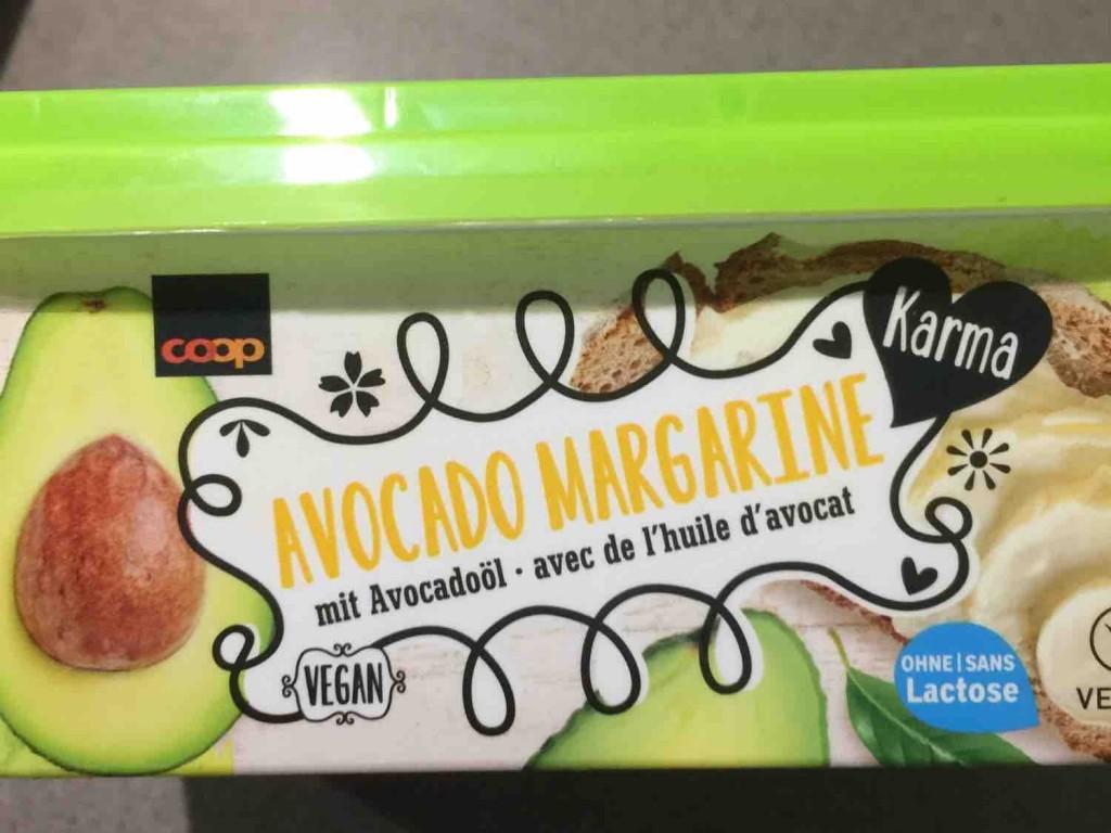 Avocado Margarine, mit Avocadoöl von Noisel94   Hochgeladen von: Noisel94