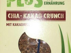 Rosengarten Vegan Plus - Chia-Kakao Crunch | Hochgeladen von: wkwi