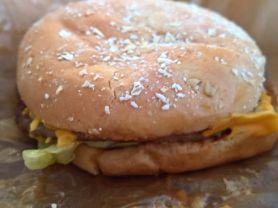 Jim Block Mini Cheese Burger | Hochgeladen von: wertzui
