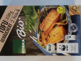 Tofu geräuchert Bio + vegan | Hochgeladen von: TBTBTB
