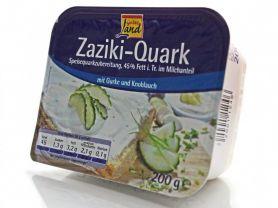 Zaziki-Quark | Hochgeladen von: JuliFisch
