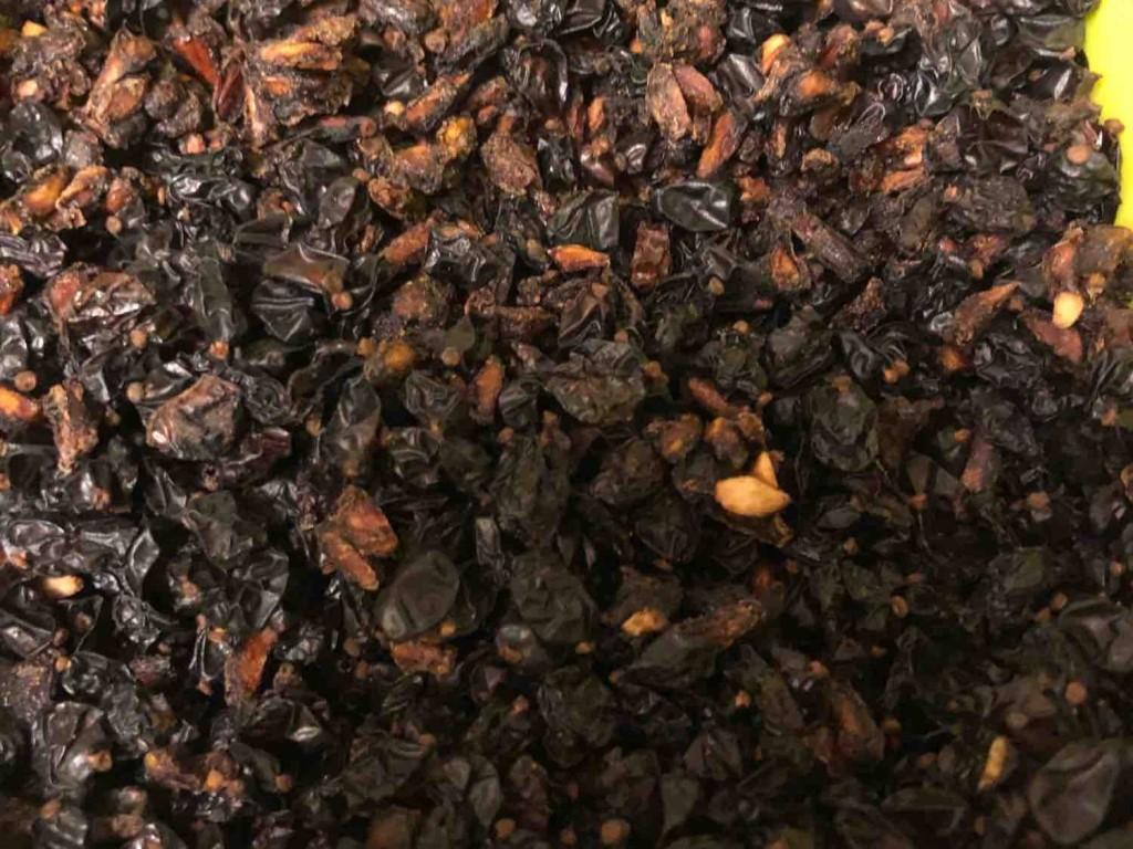 Granatapfelkerne getrocknet von Kvetoslava   Hochgeladen von: Kvetoslava