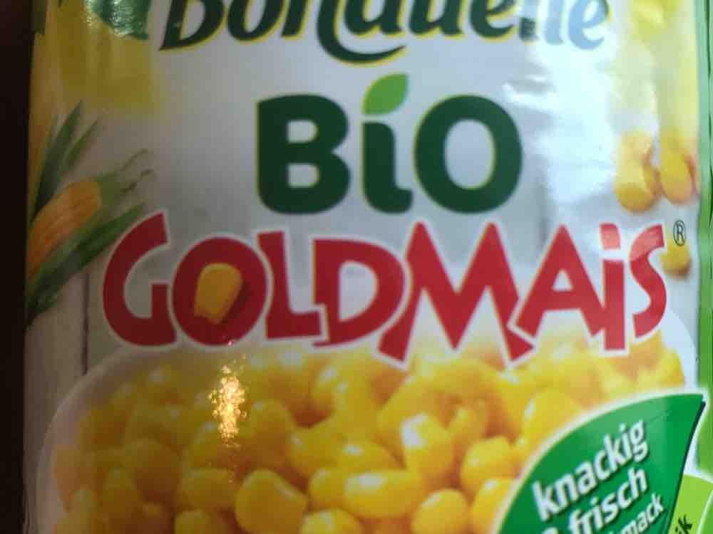 Bio Gemüsemais von annerm774 | Hochgeladen von: annerm774