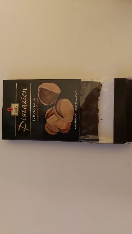 Pistazien Schokolade (Halbherb) von spielewoelfchen | Hochgeladen von: spielewoelfchen