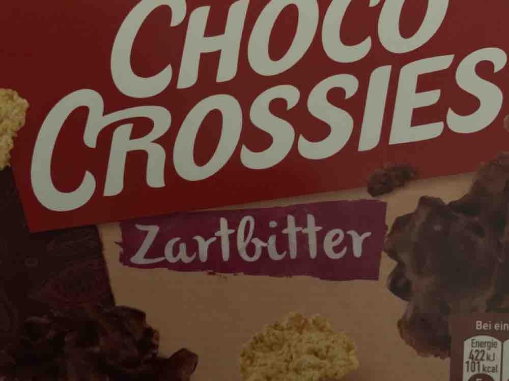 Choco Crossies, Zartbitter von BossiHossi | Hochgeladen von: BossiHossi