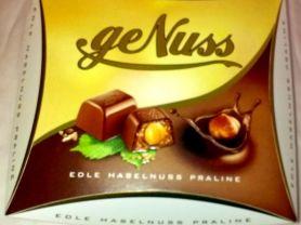 geNuss, Edle Haselnuss Praline | Hochgeladen von: E. J.