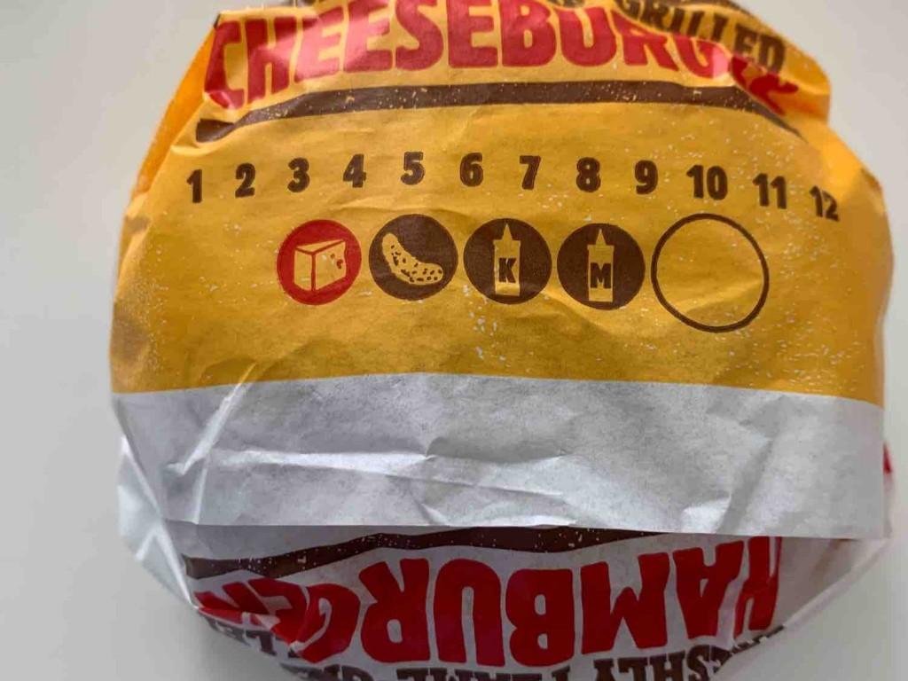 Cheeseburger von lgiannola   Hochgeladen von: lgiannola