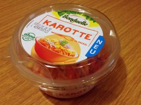 Karottensalat | Hochgeladen von: xmellixx