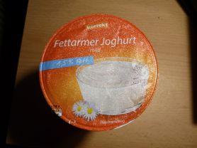 Fettarmer Joghurt, 1,5 % mild, natur | Hochgeladen von: eli52