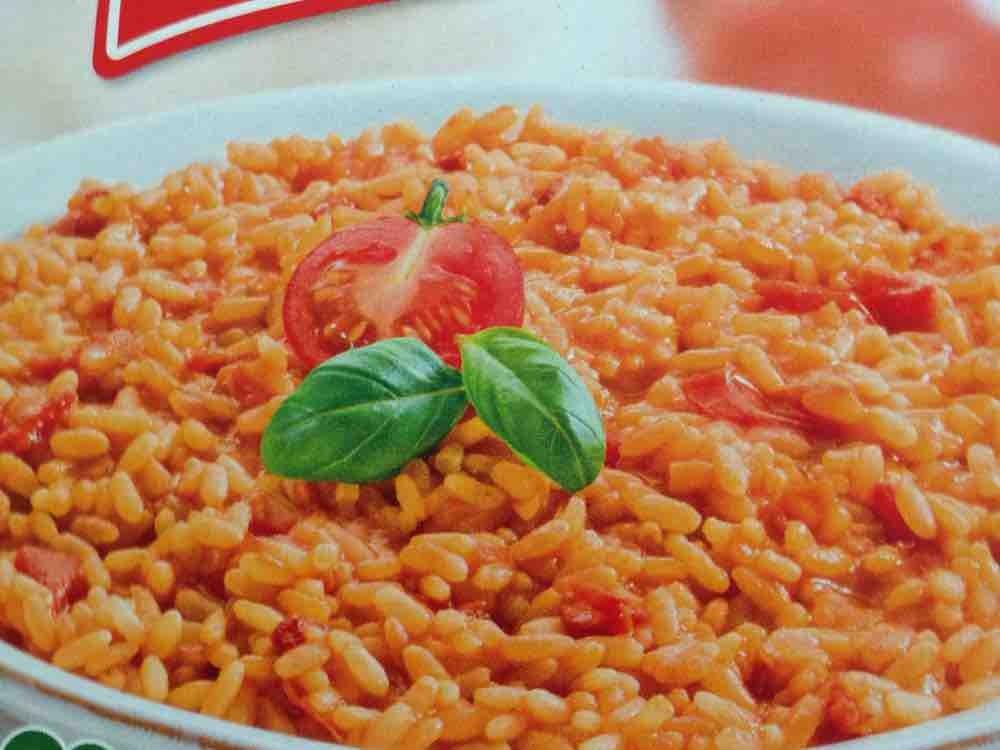 Risotto, Tomaten von Zubi | Hochgeladen von: Zubi
