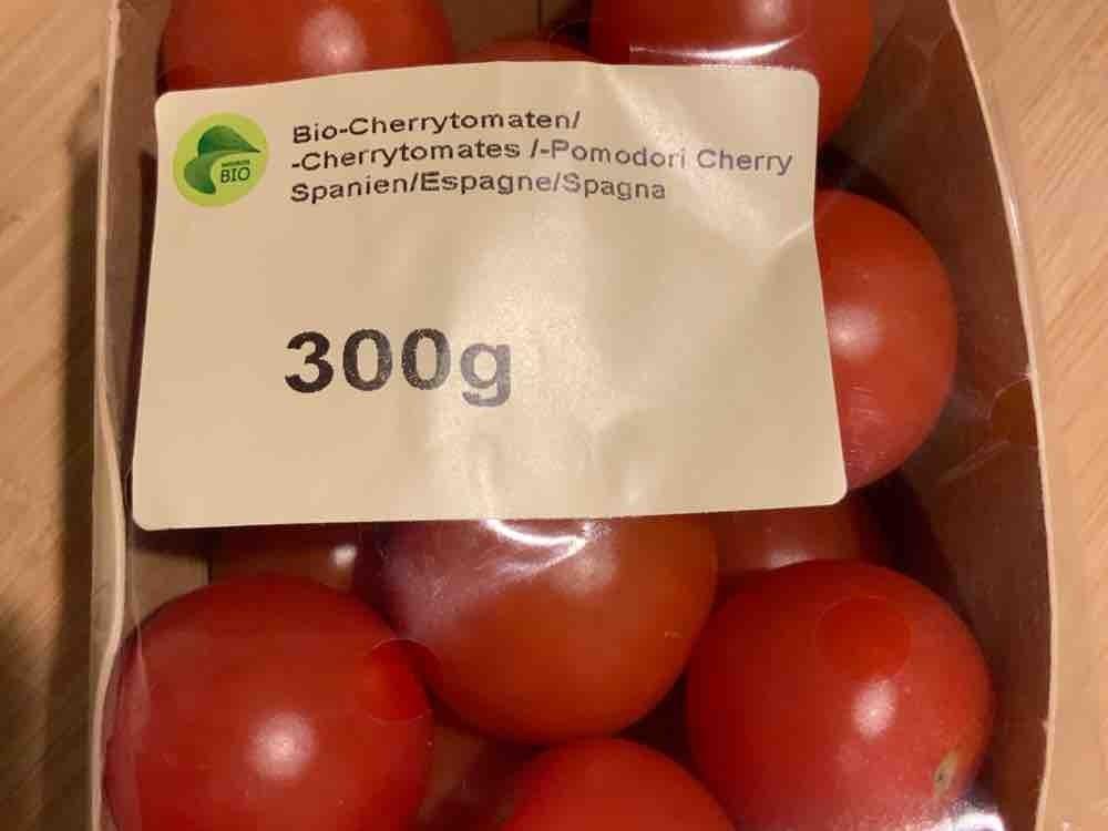 Cherry tomaten kalorien
