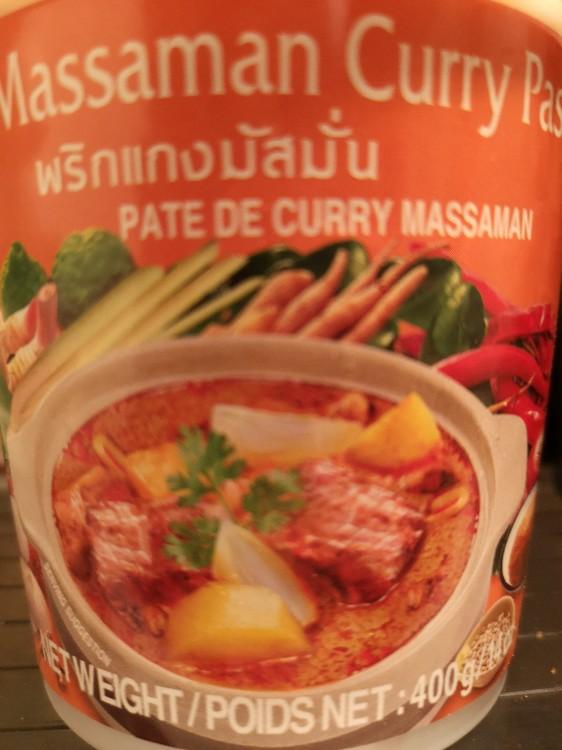 Massaman Curry Paste von svenbautzen986 | Hochgeladen von: svenbautzen986